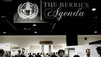 THE BERRICS AGENDA -- Long Beach - Summer 2012
