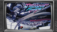 Thrashin' Thursdays -- Street League 2012 Championship
