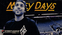 MIKEY DAYS -- Street League 2012 Championship - Part 2