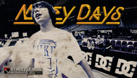 MIKEY DAYS -- Street League 2012 Championship - Part 1