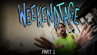 WEEKENDTAGE -- Episode 3 - Part 1