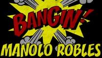 BANGIN -- Manolo Robles