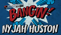 BANGIN -- Nyjah Huston At Street League - New Jersey