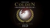 TRICKIPEDIA -- Backside 360 Hd