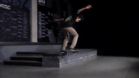 TRICKIPEDIA -- Switch Backside Tailslide Hd