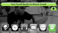 TEXT YOSELF BEEFO YO WRECK YOSELF -- With Felipe Gustavo