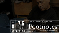 FOOTNOTES -- Steve Caballero - Part 2