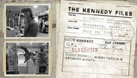 The Kennedy Files -- (The Lost) Skate More Shop Session