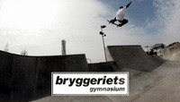 BRYGGERIETS GYMNASIUM -- Part 2