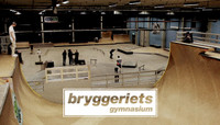 BRYGGERIETS GYMNASIUM -- Part 1