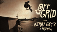 Off The Grid -- With Kerry Getz & Friends