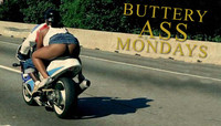 BUTTERYASS MONDAYS -- Butteryass Slang Hangin