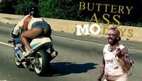 BUTTERYASS MONDAYS -- Not So Butteryass Mechanics