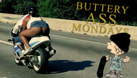 BUTTERYASS MONDAYS -- Butteryass Triflin Toon