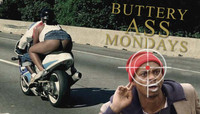 BUTTERYASS MONDAYS -- Butteryass Barrel Blocker