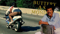 BUTTERYASS MONDAYS -- Butteryass Lateness