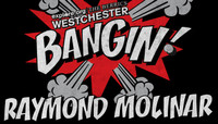 BANGIN -- Raymond Molinar At Explore The Berrics - Westchester