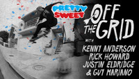 Off The Grid -- With Kenny Anderson, Rick Howard, Justin Eldridge & Guy Mariano