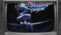 Thrashin' Thursdays -- David Loy