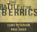 Battle at The Berrics 1 -- CLINT PETERSON vs PAUL SHIER