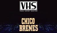 VHS - CHICO BRENES -- Chocolate Skateboards - Las Nueve Vidas De Paco - 1995