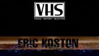 VHS - ERIC KOSTON -- Chocolate Skateboards - The Chocolate Tour - 1999