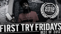 First Try Fridays -- Best Of 2012