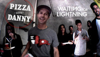 PIZZA PARTY -- With Danny Way