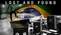 LOST AND FOUND -- Brazilian Bonanza