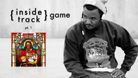 INSIDE TRACK -- Game - Part 1