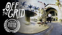 Off The Grid -- Best Of 2012