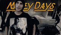 MIKEY DAYS -- Glendora - Part 2