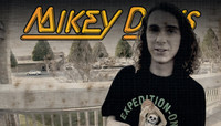 MIKEY DAYS -- Glendora - Part 1