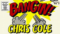 BANGIN -- Chris Cole