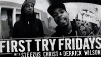 First Try Fridays -- With Derrick Wilson