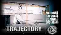 TRAJECTORY -- Medicine Hat Skateboard Association