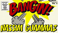 BANGIN -- Nassim Guammaz