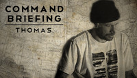 COMMAND BRIEFING: THOMAS