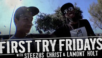First Try Fridays -- With Lamont Holt at Westchester
