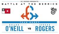 BATB 6 -- Shane O'Neill vs Jereme Rogers