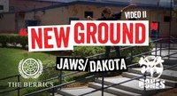 BONES NEW GROUND -- Jaws / Dakota