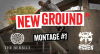 BONES NEW GROUND -- Montage #1