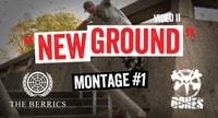 BONES NEW GROUND -- Montage #1