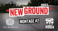 BONES NEW GROUND -- Montage #2