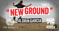 BONES NEW GROUND -- Aldrin Garcia