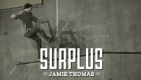 SURPLUS -- Jamie Thomas Battle Commander