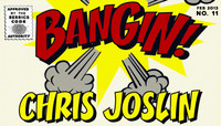 BANGIN -- Chris Joslin