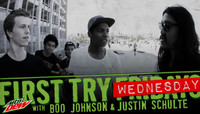 First Try Wednesdays -- Boo Johnson and Justin Schulte at SXSW