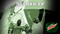 THIS IS HOW WE DEW