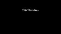 THIS THURSDAY...